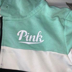 PINK Jackets & Coats - Jacket